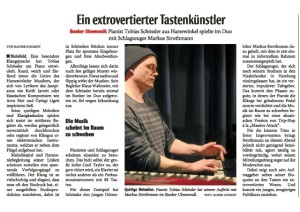 NW am 21.02.16 (von Rainer Schmdt)